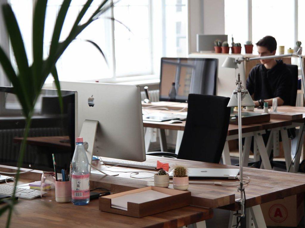 Por qué necesita una agencia digital